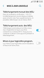 Samsung Galaxy J5 (2017) - Appareil - Mises à jour - Étape 6