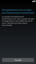 Bouygues Telecom Ultym 5 - Premiers pas - Créer un compte - Étape 21