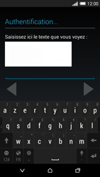 HTC One M8 mini - Applications - Télécharger des applications - Étape 17