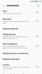 Samsung Galaxy Xcover 4 - Netwerk - Wijzig netwerkmodus - Stap 5