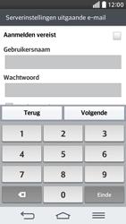 LG D620 G2 mini - E-mail - Account instellen (IMAP zonder SMTP-verificatie) - Stap 15