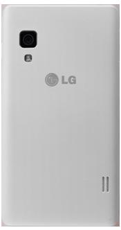 LG Optimus L5 II - Primeros pasos - Quitar y colocar la batería - Paso 2