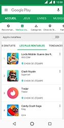 Nokia 3.1 - Applications - Télécharger une application - Étape 7