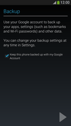 Samsung I9195 Galaxy S IV Mini LTE - Applications - Downloading applications - Step 23