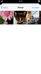 Apple iPhone 6s - iOS 13 - E-mail - e-mail versturen - Stap 12