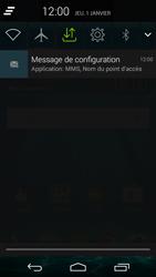 Acer Liquid Jade S - MMS - Configuration automatique - Étape 4