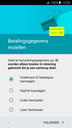 Samsung Galaxy A3 2016 (SM-A310F) - Applicaties - Account aanmaken - Stap 18