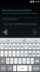 Huawei Ascend Y530 - Applicaties - Account aanmaken - Stap 11