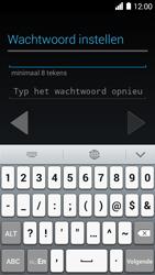 Huawei Ascend Y530 (Model Y530-U00) - Applicaties - Account aanmaken - Stap 11