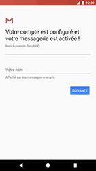 Google Pixel - E-mail - Configuration manuelle - Étape 23