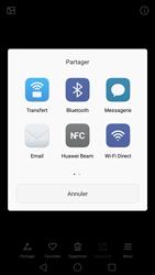 Huawei P9 - Photos, vidéos, musique - Créer une vidéo - Étape 17
