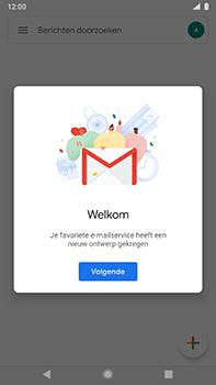 Nokia 8-sirocco-ta-1005-android-pie - E-mail - Account instellen (IMAP zonder SMTP-verificatie) - Stap 21