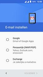 Alcatel Pixi 4 (5) 4G (5045X) - E-mail - 032a. Email wizard - Gmail - Stap 8