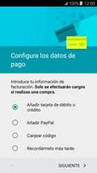 Samsung Galaxy J5 - Aplicaciones - Tienda de aplicaciones - Paso 18