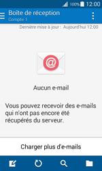 Samsung Galaxy Trend 2 Lite - E-mails - Ajouter ou modifier un compte e-mail - Étape 20