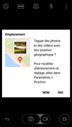 LG G5 - Photos, vidéos, musique - Créer une vidéo - Étape 3