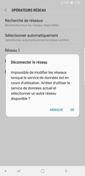 Samsung Galaxy Note9 - Réseau - utilisation à l'étranger - Étape 14