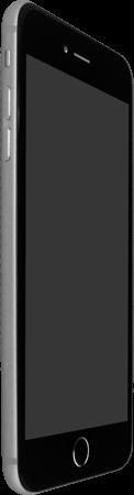 Apple iPhone 6s Plus - Premiers pas - Découvrir les touches principales - Étape 3