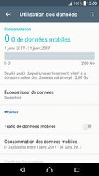 Sony Xperia XZ Premium - Internet - activer ou désactiver - Étape 7