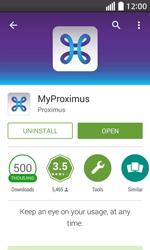 LG L70 - Applications - MyProximus - Step 10