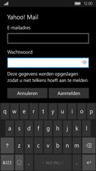 Acer Liquid M330 - E-mail - Handmatig instellen (yahoo) - Stap 9