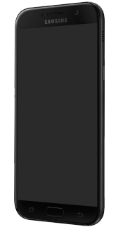 Samsung Galaxy A5 (2017) (A520) - Premiers pas - Découvrir les touches principales - Étape 8