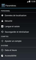 Bouygues Telecom Bs 403 - Sécuriser votre mobile - Personnaliser le code PIN de votre carte SIM - Étape 4