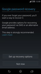Sony Xperia T3 - Applications - Downloading applications - Step 12