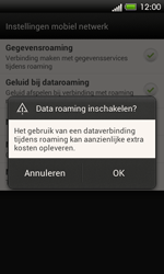 HTC C525u One SV - Internet - buitenland - Stap 7