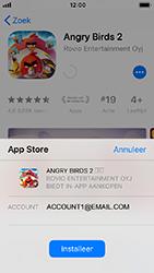 Apple iPhone SE - iOS 12 - Applicaties - Download apps - Stap 14