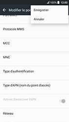 HTC U Play - Internet - Configuration manuelle - Étape 14