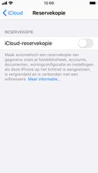 Apple iPhone SE - iOS 13 - Data - maak een back-up met je account - Stap 10