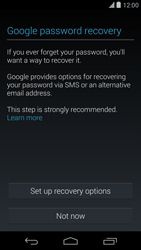 Google Nexus 5 - Applications - Downloading applications - Step 12