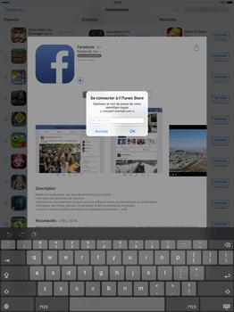 Apple iPad Pro 12.9 (1st gen) - iOS 9 - Applications - Télécharger des applications - Étape 23