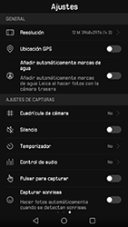 Huawei P10 - Funciones básicas - Uso de la camára - Paso 8
