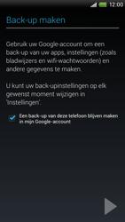 HTC S728e One X Plus - Applicaties - Applicaties downloaden - Stap 15