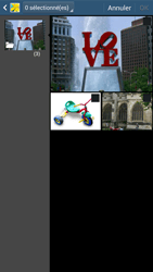 Samsung I9205 Galaxy Mega 6-3 LTE - MMS - envoi d'images - Étape 17