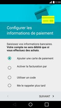 LG H815 G4 - Applications - Télécharger des applications - Étape 18