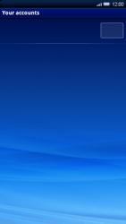 Sony Xperia X10 - E-mail - Sending emails - Step 12