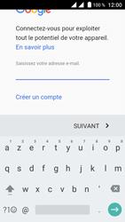 Crosscall Trekker M1 Core - E-mails - Ajouter ou modifier votre compte Gmail - Étape 10