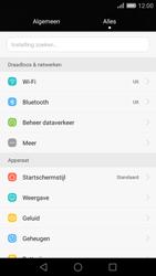 Huawei P8 - Internet - Handmatig instellen - Stap 3