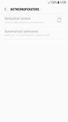 Samsung galaxy-a5-2017-android-oreo - Netwerk selecteren - Handmatig een netwerk selecteren - Stap 9