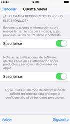Apple iPhone SE - Aplicaciones - Tienda de aplicaciones - Paso 17