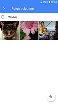HTC U11 - E-mail - Bericht met attachment versturen - Stap 15