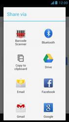 Acer Liquid Z5 - Internet - Internet browsing - Step 17