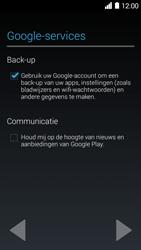Huawei Ascend Y530 (Model Y530-U00) - Applicaties - Account aanmaken - Stap 15