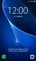 Samsung Galaxy Xcover 3 VE - Device maintenance - Een soft reset uitvoeren - Stap 5