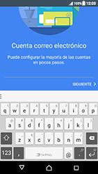Sony Xperia XZ (F8331) - E-mail - Configurar Outlook.com - Paso 7