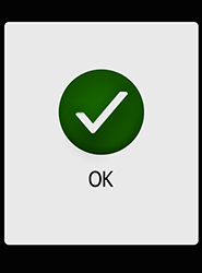 Doro 6520 - Photos, vidéos, musique - Envoyer une photo via Bluetooth - Étape 13