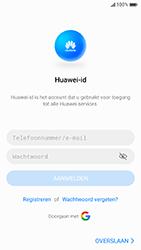 Huawei P8 Lite (2017) - Toestel - Toestel activeren - Stap 31